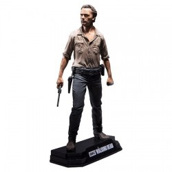 Figurine AMC Rick The Walking Dead