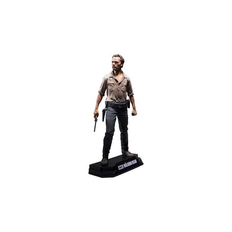Figurine AMC Rick The Walking Dead