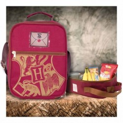 Lunch Bag Harry Potter Poudlard Premium