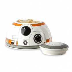 Boite à gâteaux Star Wars BB-8