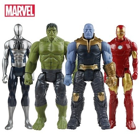 Figurine Marvel Hasbro