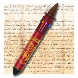 Stylo Harry Potter Multicouleur Choixpeau Magique