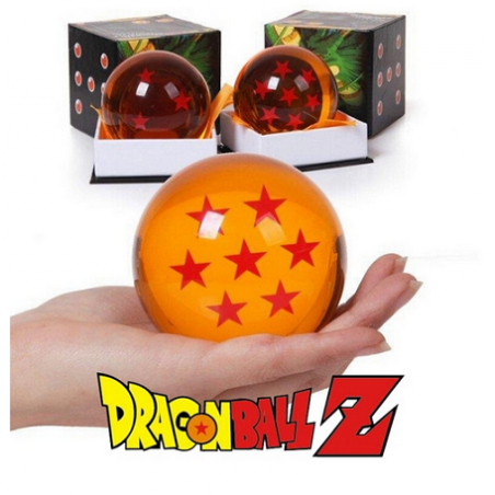 Boule de Cristal 4 étoiles Dragon Ball Z