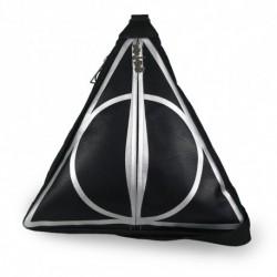 Sac à Dos Harry Potter Les Reliques De La Mort Pyramidal