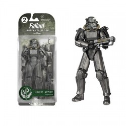 Figurine Fallout Legacy Collection Power Armor