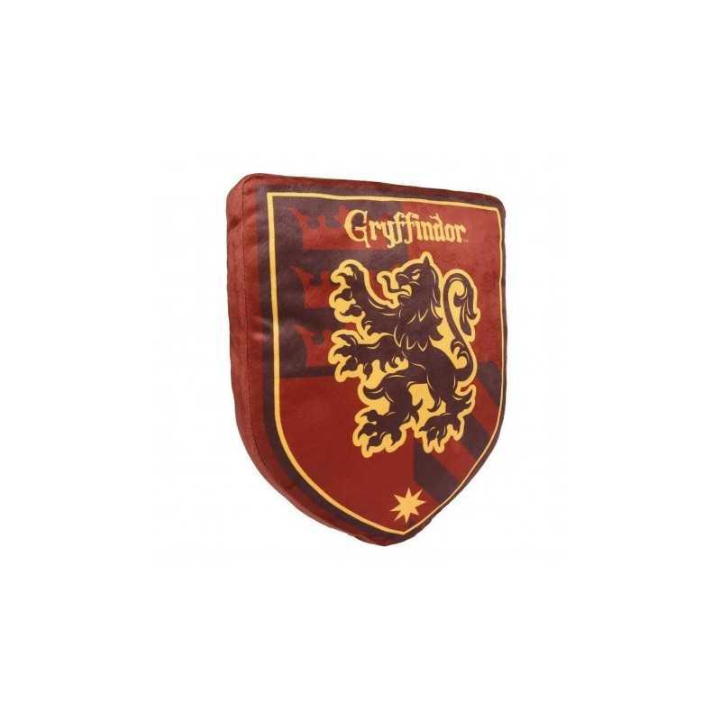 Coussin Blason Gryffondor Harry potter