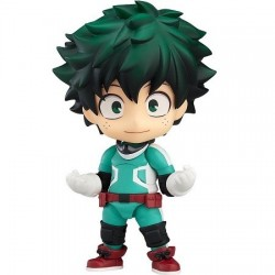 Figurine Nendoroid My Hero Academia Izuku Midoriya