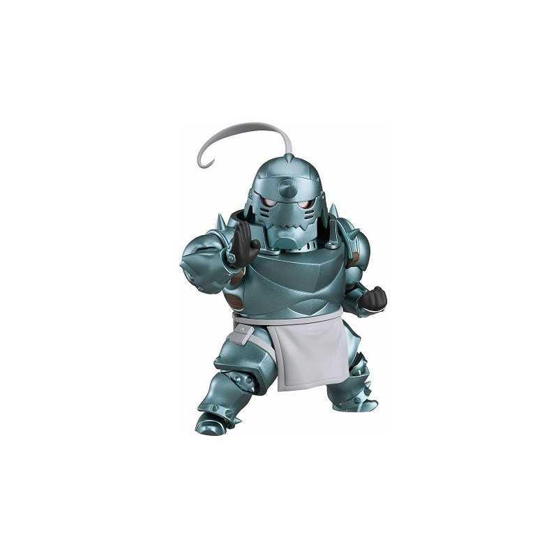Figurine Nendoroid Full Metal Alchemist Alphonse Elric
