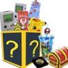 Boites Mystère Nintendo