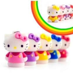 Clé usb Hello Kitty