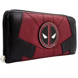 Porte Monnaie Deadpool
