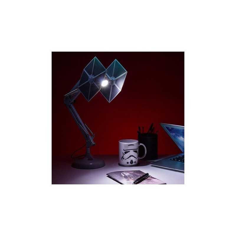 Lampe de Bureau TIE Fighter Star Wars