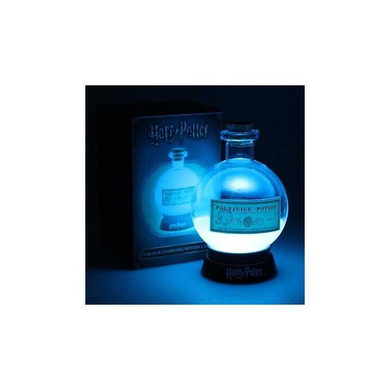 Lampe Potion Harry Potter