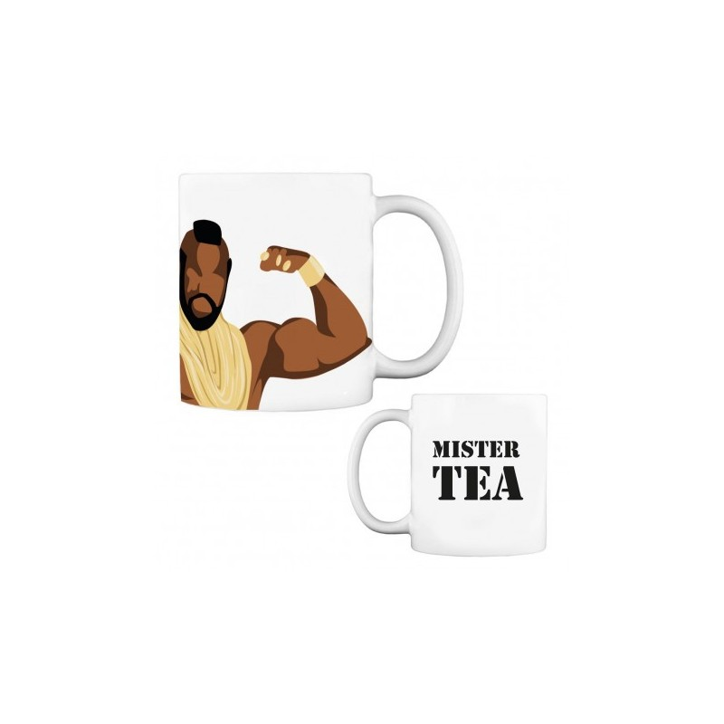 Mug Mister Tea