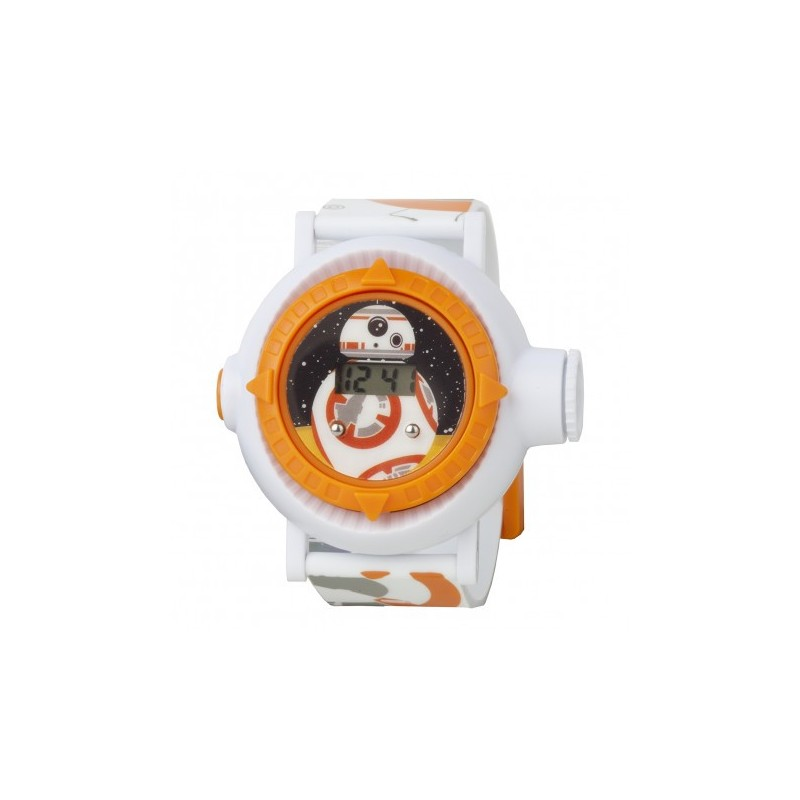 Montre Projection BB-8 Star Wars