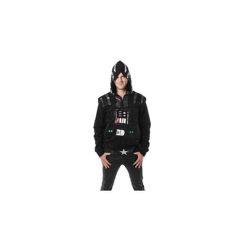 Hoodie Dark Vador Star Wars