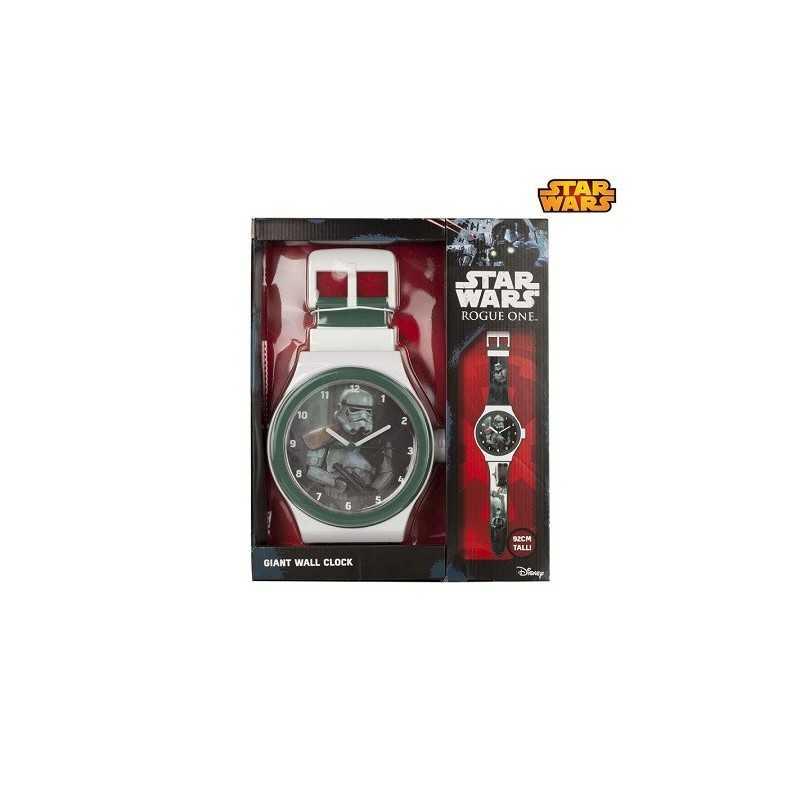 Montre Géante Murale Star Wars Stormtrooper