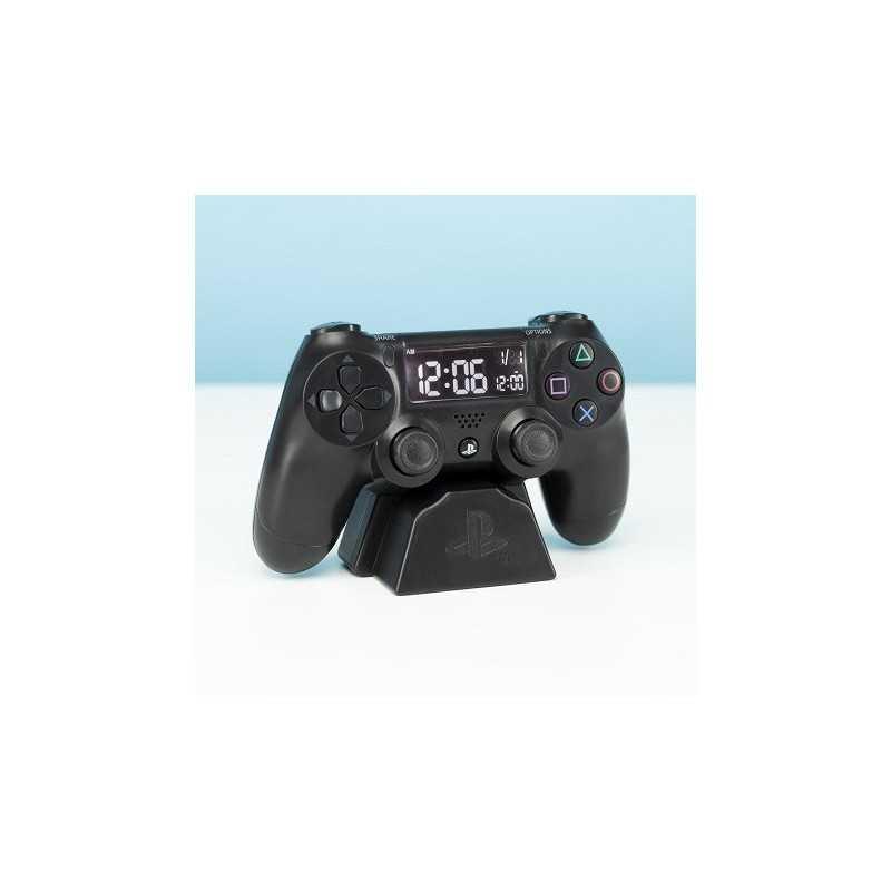 Réveil Alarme manette Playstation