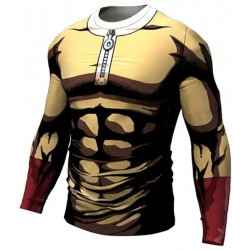 T-shirt One Punch Man Hero