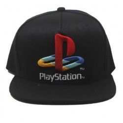 Casquette Playstation Logo