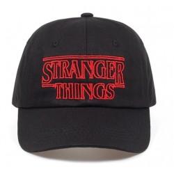 Casquette Stranger Things