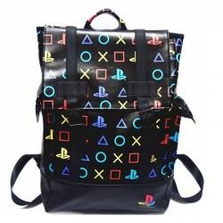 Sac à Dos Sony PlayStation Logos et Symboles